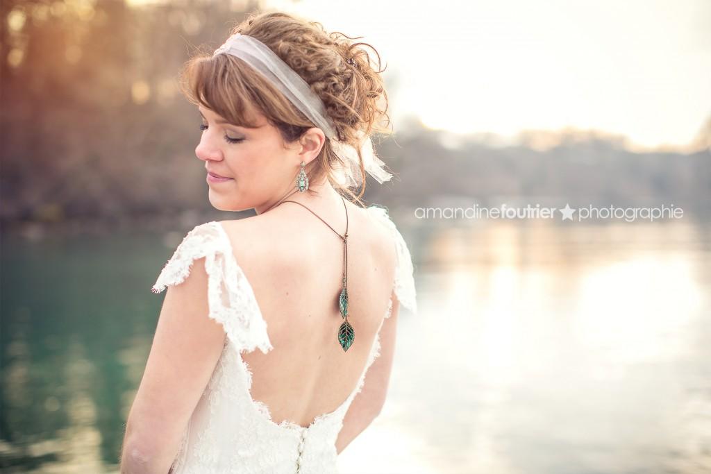 bride session lac léman